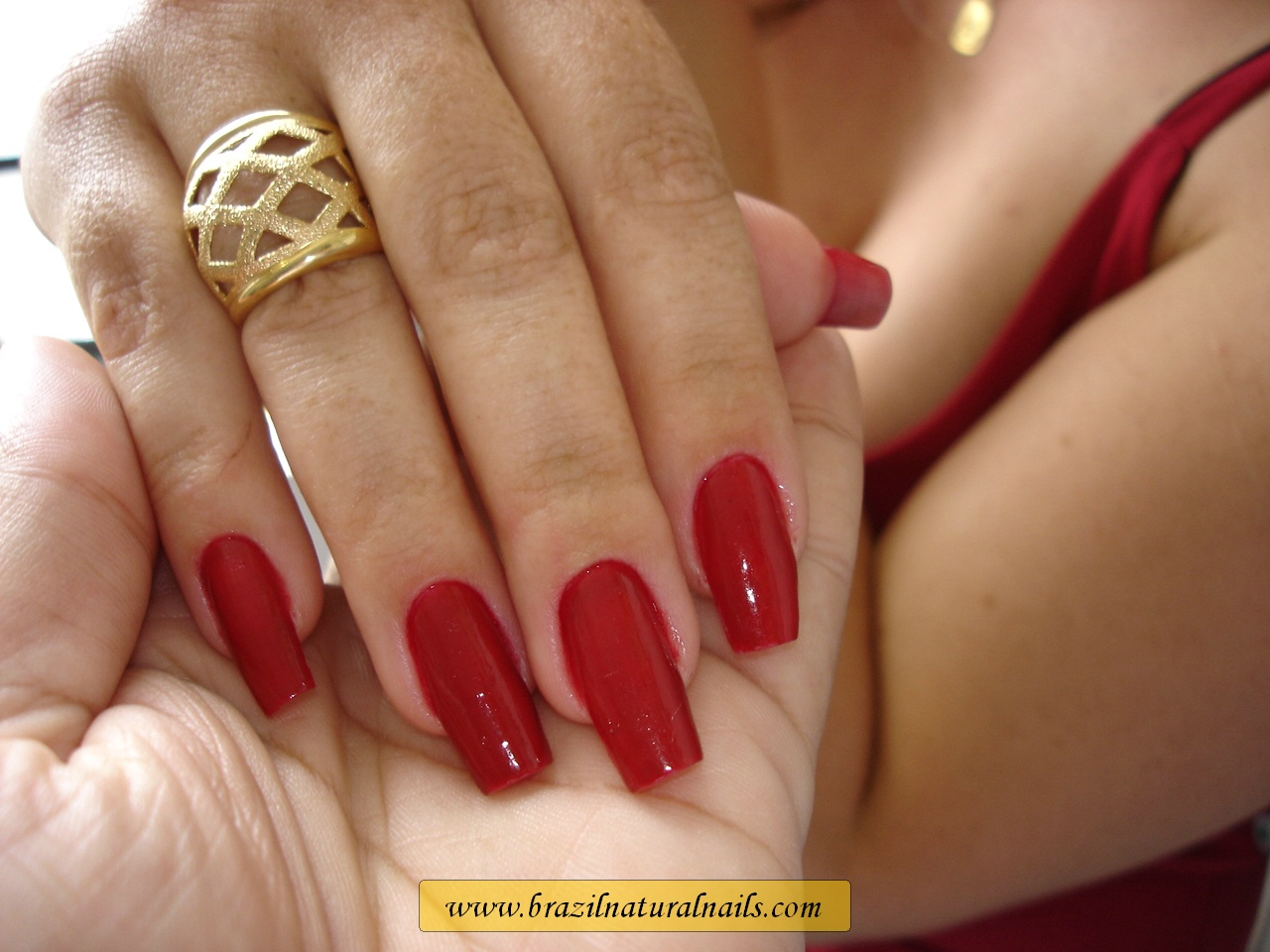 Long Nails Mature 65
